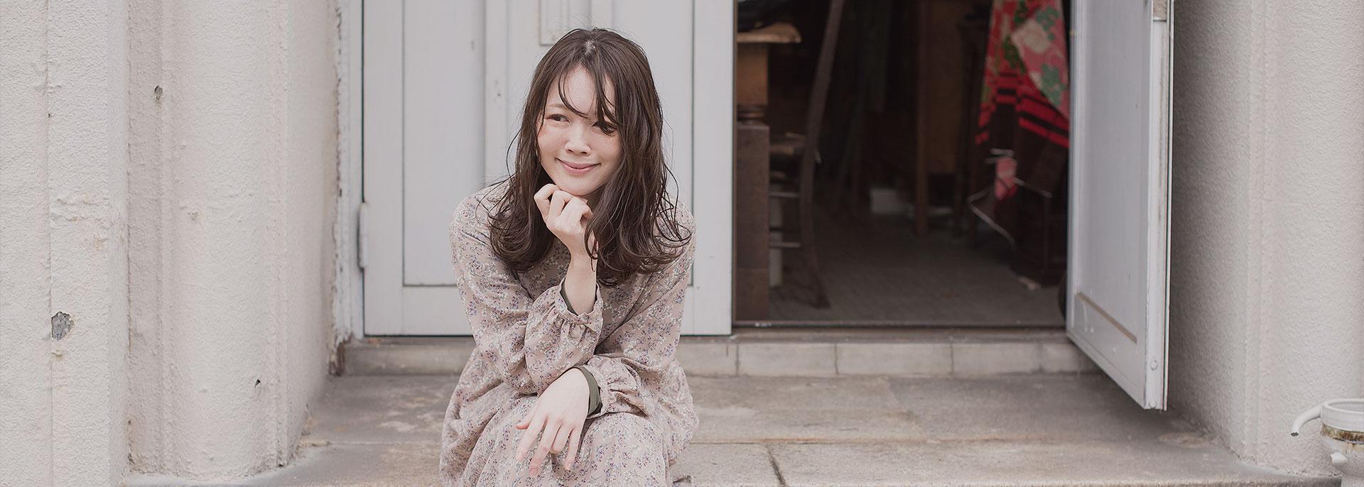 Kira kira boshiスタイル写真集ギャラリーimage