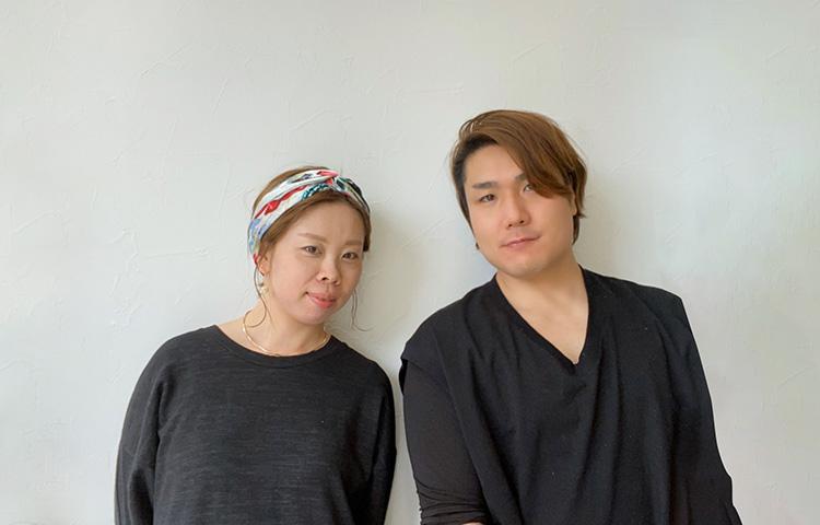 美容室 Kira kira boshi スタイリストimage