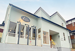 本城東の美容室 Kira kira boshi(キラキラボシ)へのアクセスimage